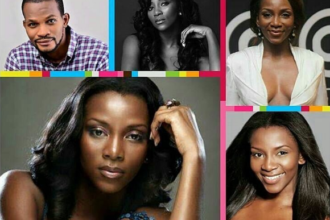 Uche Maduagwu wants to marry Genevieve Nnaji