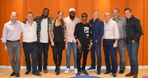It's Official: Wizkid Signs Multi-Album Worldwide Deal With Sony Music