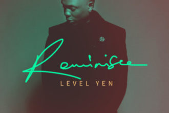 Reminisce – Level Yen art cover