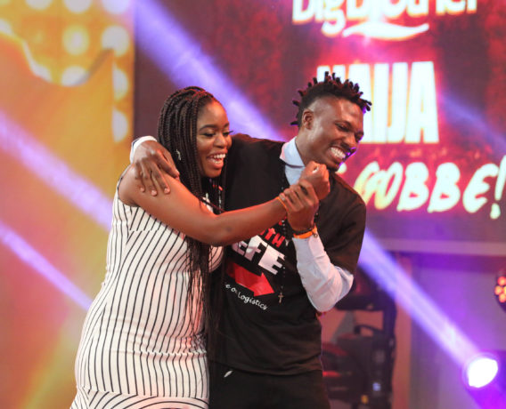 bisola and efe