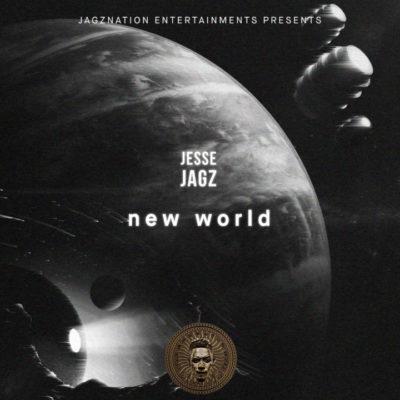 "Jesse Jagz Remixes Nas' ""New World"""