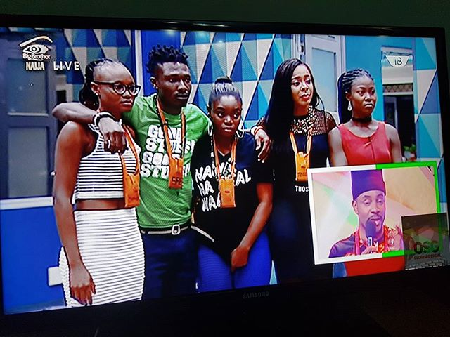 big brother naija final five-olorisupergal