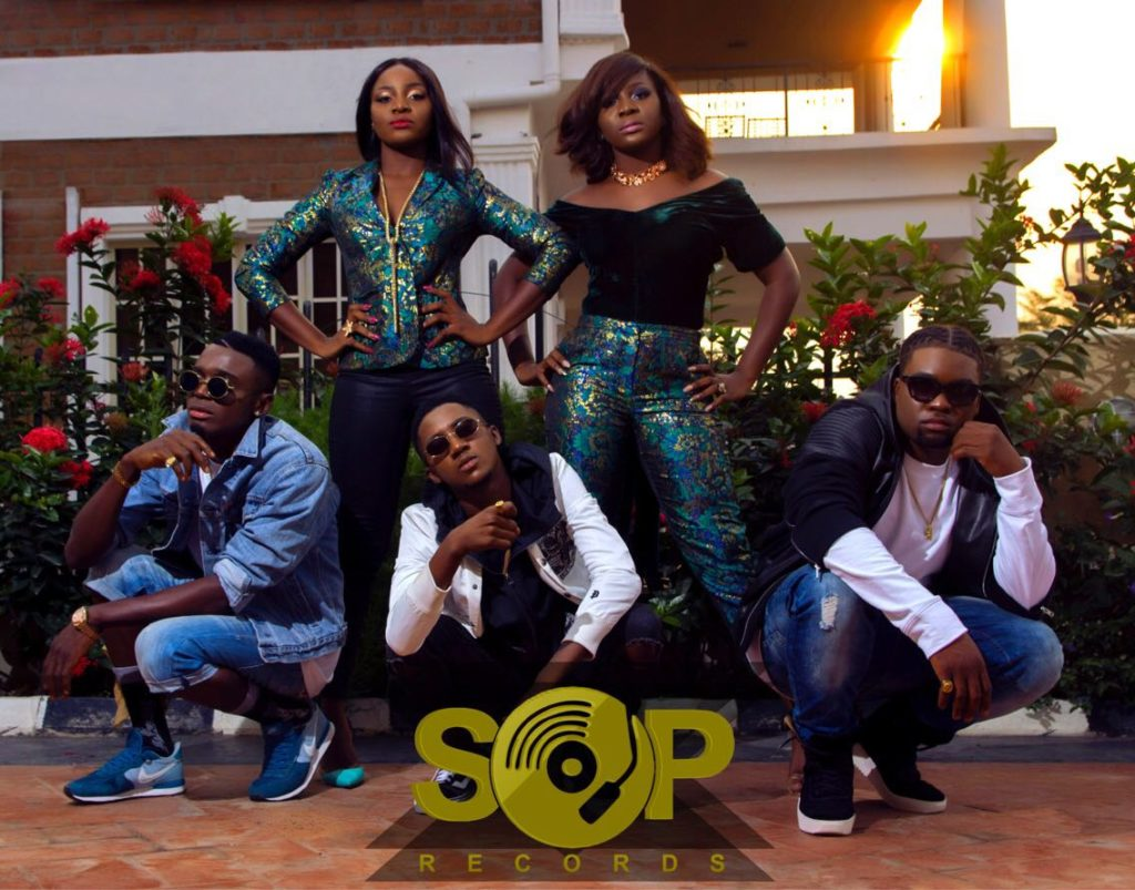 sop records-jjcskillz-funke-akindele-bello