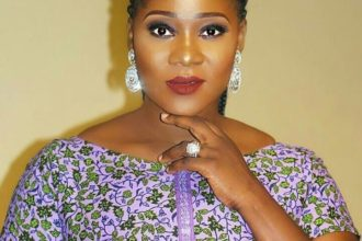 Mercy Johnson