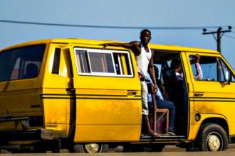 Bus Conductors - OLORISUPERGAL
