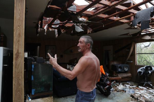 Hurricane Harvey - olorisupergal