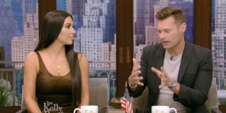 Kim Kardashian - olorisupergal