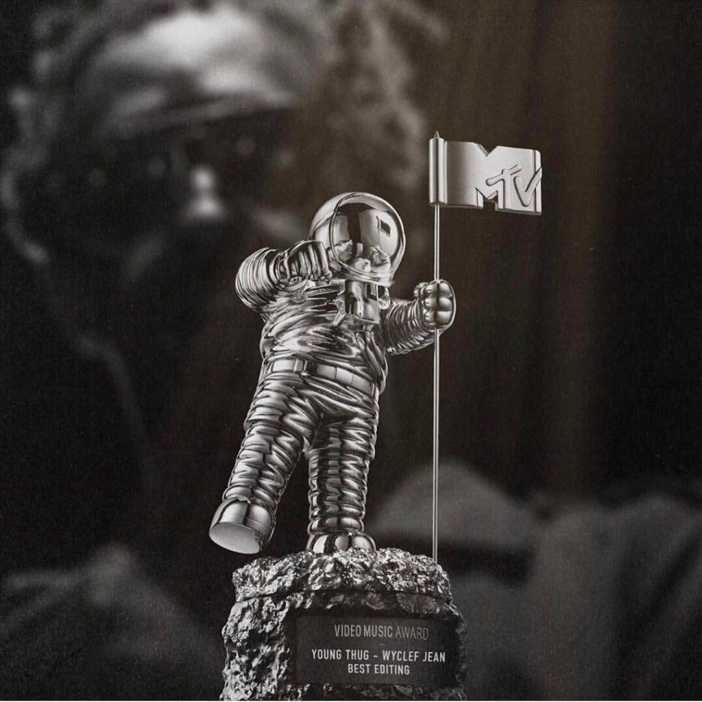 MTV VMAs - OLORISUPERGAL