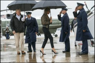 Melania Trump - olorisupergal