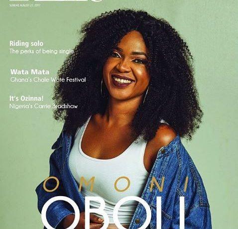 Omoni Oboli - olorisupergal