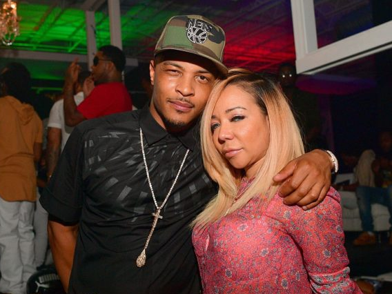 T.I AND TINY - OLORISUPERGAL