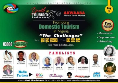 Akwaaba Youth Conference - OLORISUPERGAL
