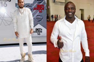 French Montana and Akon - OLORISUPERGAL