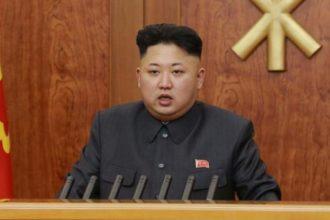 Kim Jong Un - OLORISUPERGAL