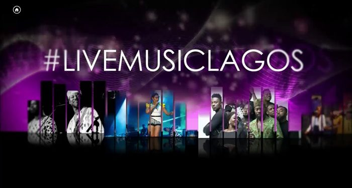 The Rebirth of Live Music in Lagos - OLORISUPERGAL