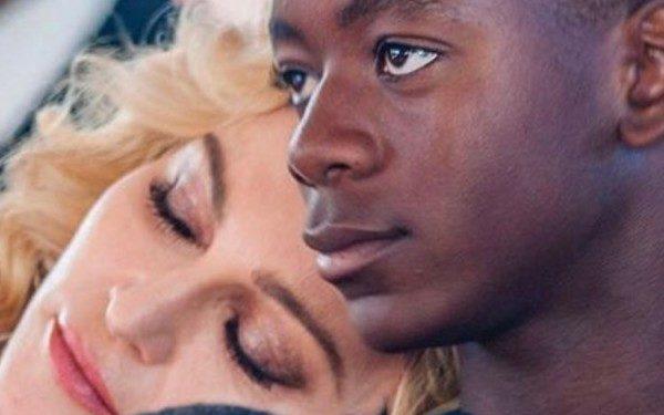 Madonna - OLORISUPERGAL