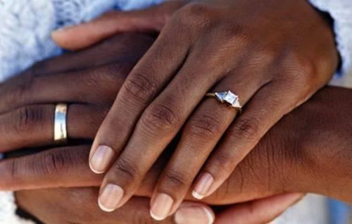 Marriage - olorisupergal