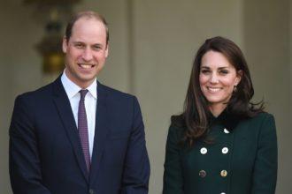 Prince Williams and Kate - OLORISUPERGAL