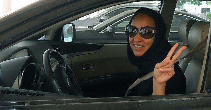 Saudi Arabia to allow Women Drive - OLORISUPERGAL