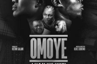 Omoye - OLORISUPERGAL