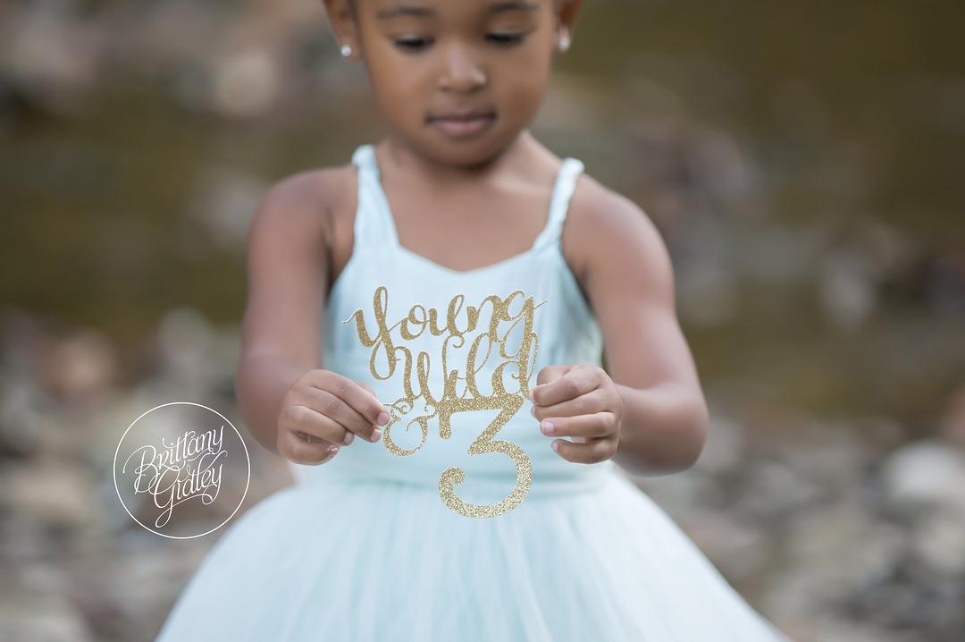 LeBron James Daughter - OLORISUPERGAL