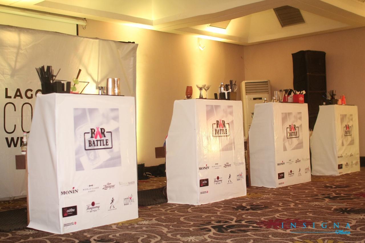 Lagos Cocktail Week 2017 - OLORISUPERGAL