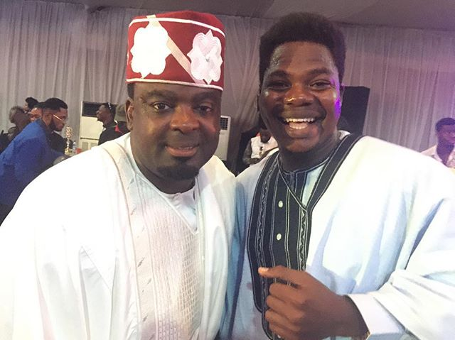 Adedayo Adebowale Babatunde