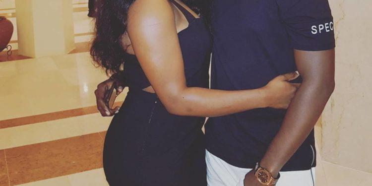 Bisola Aiyeola and Jeff Akoh - OLORISUPERGAL