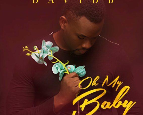 DavidB - O My Baby