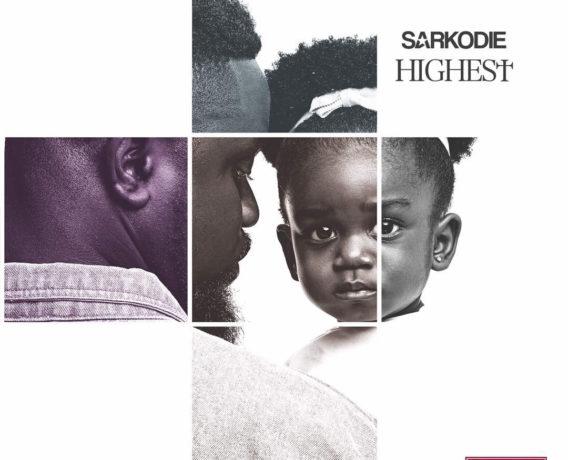 Sarkodie Highest Album Artwork