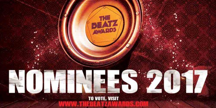 The Beatz Awards - OLORISUPERGAL