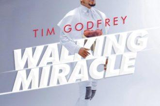 Tim Godfrey - OLORISUPERGAL