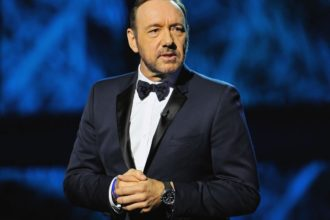 Kevin Spacey - OLORISUPERGAL