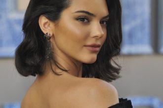 Kendall Jenner - OLORISUPERGAL