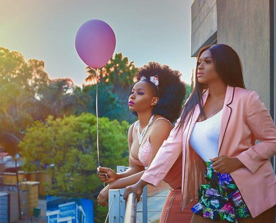 Waje & Yemi Alade - OLORISUPERGAL
