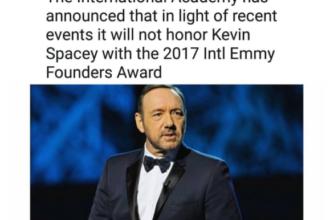 Emmys Awards - OLORISUPERGAL