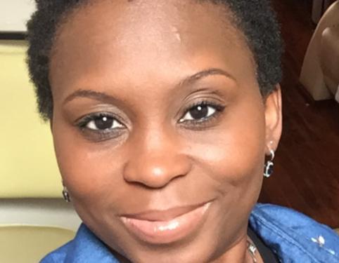Lola Omolola - Founder of FIN