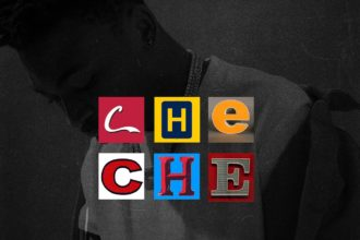 Mayorkun - Che Che [ART]