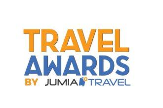 JUMIA travel award banner