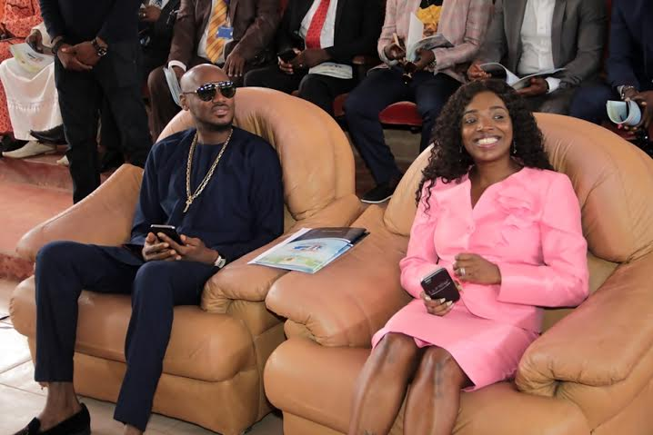2baba and annie