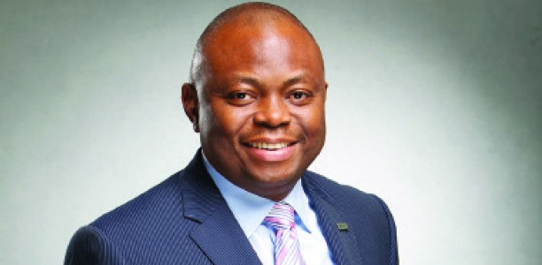 MD, Fidelity Bank Mr Nnamdi Okonkwo