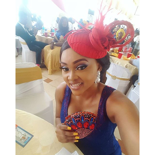 mercy aigbe -gentry