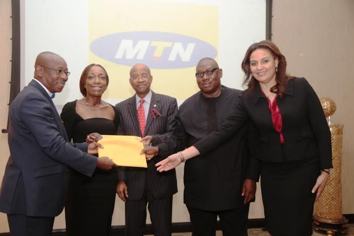 mtn foundation 10