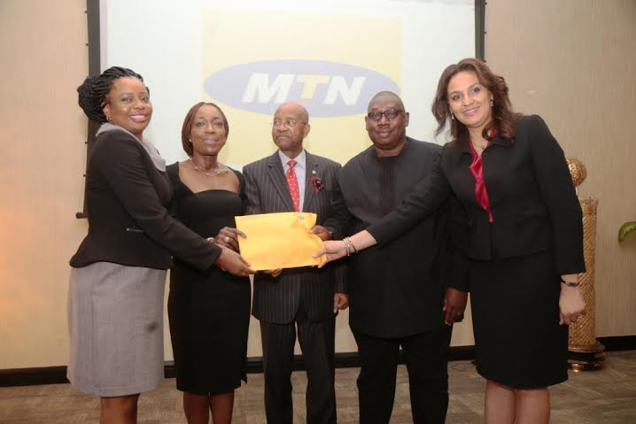 mtn foundation 9