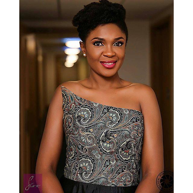 omoni oboli-first lady